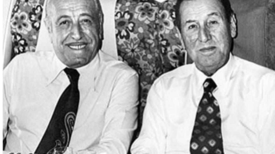 Nota de opiniónEl piloto de Perón en Junio de 1973
