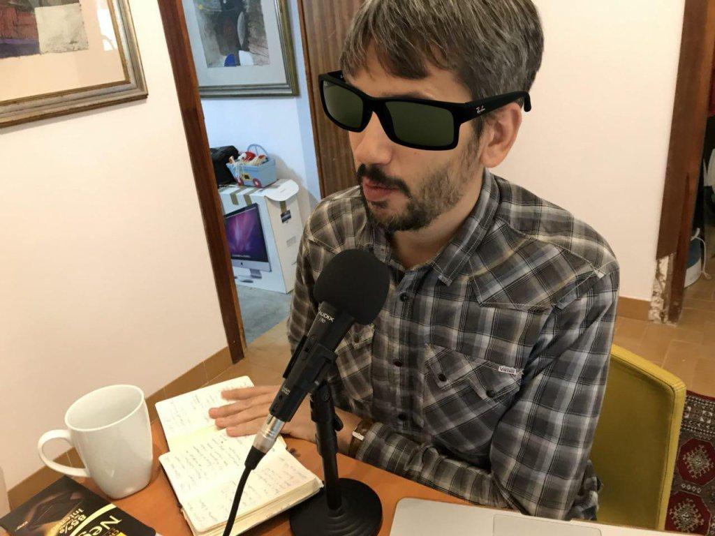 """ZT 81 Dataísmo y """"Homo Deus"""" de Yuval Noah Harari"""