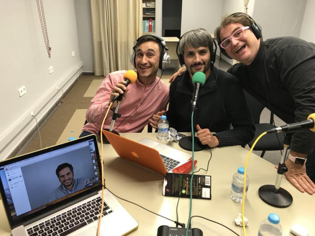 Zetatesters con Mattia Pantaloni