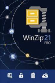 WinZip Pro 21
