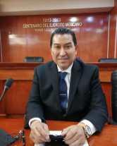 Diputado Juan Ramón López Naranjo