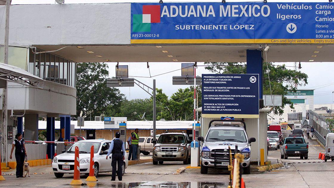 AMLO decreta creación de la Agencia Nacional de Aduanas; ya no dependerá  del SAT - ZETA