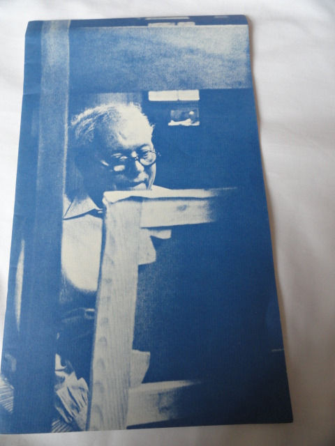 Art Book Catalog Brochure Raoul Dufy 12 pages 1970's