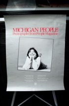 VTG MICHIGAN PEOPLE Photography From People Magazine Lily Tomlan DIA Centinnel