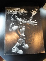 Vintage Puppetry Journal Vol.38 No.3Sprin 1987 Paul McPharlin by Paul Eide