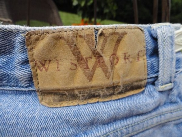 Women's WESTPORT DENIM Jeans Size 10 95% Cotton 4% Spandex Preowned Great Con