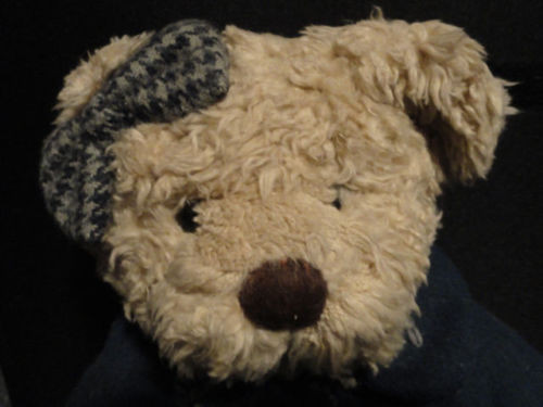 Russ Vintage Edition Collection Lady Chelsie Teddy Bear NWT Retired 1999