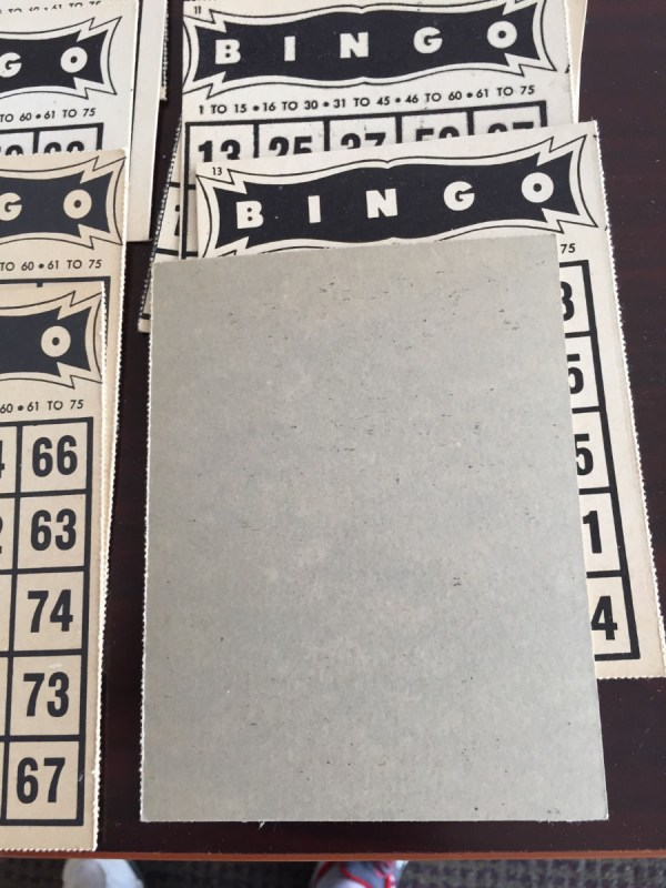 Vintage 1960's HASSENFELD BROS INC SPINNER BINGO INSTRUCTIONS CENTRAL FALLS RI