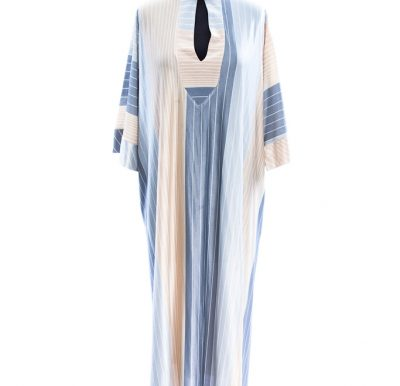 Dutchess Vintage 1970's Caftan Gown Individually Yours Design is an original Dutchess Gown