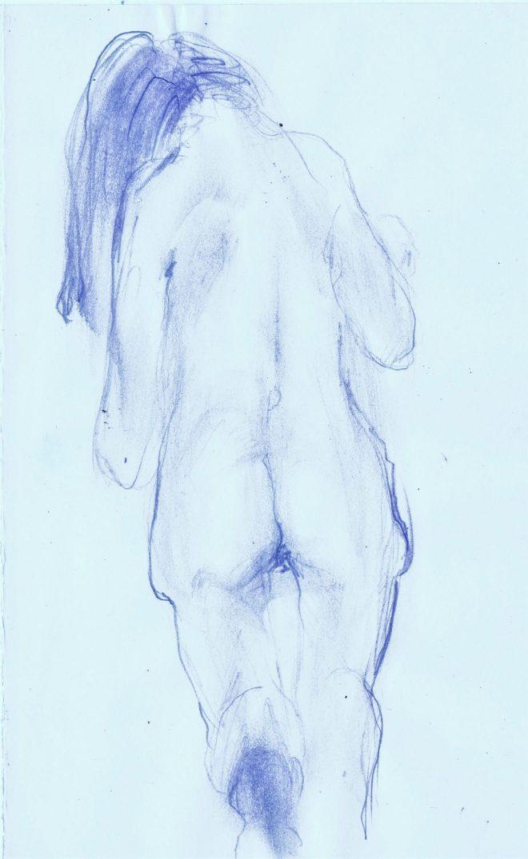 drawing by friedrich zettl