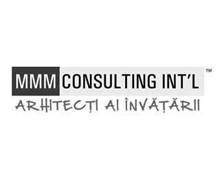 MMM Consulting website development