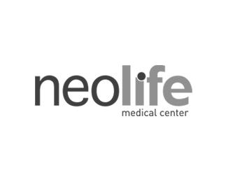 Neolife website design and development
