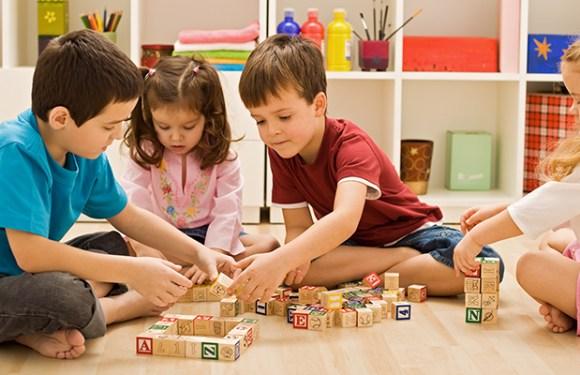 Çocuklar İçin Stratejik Hamle