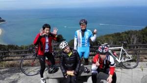 【岡山】自転車工房ZEUS(ゼウス)|小豆島サイクリング