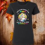 Kinder Geschenk Zur Einschulung Geschwisterkind Madchen Shirt