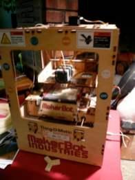 imprimante 3D-Autrans