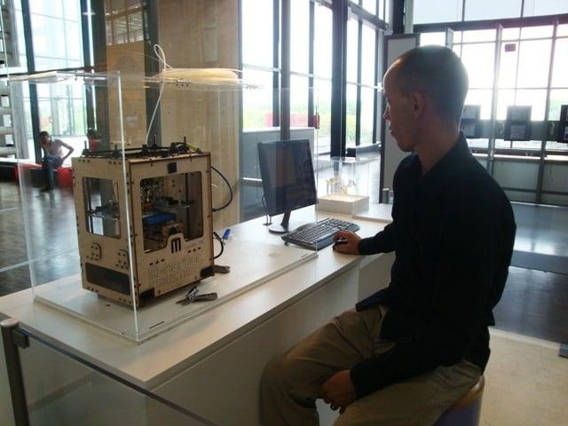 Révolution de l'Impression 3D : la France vers l'industrie 3.0 ? | Zevillage
