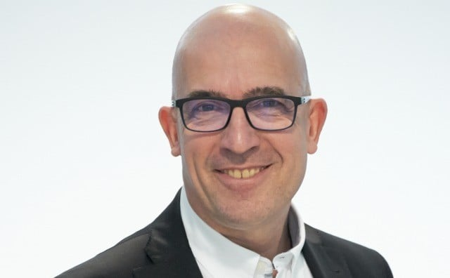 Xavier Bonduelle président de l'IMDRH