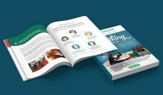 livre blanc coworking nouveaux bureaux entreprise