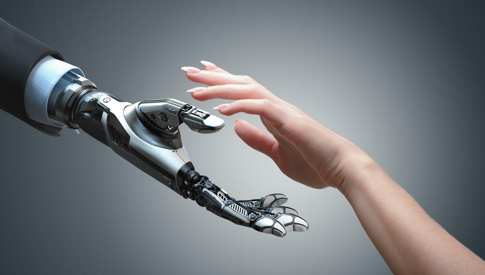 robot-disruption numérique emploi