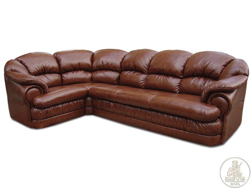 Кутовий диван «Барон»