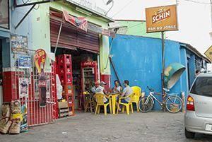 Bar do Jorge