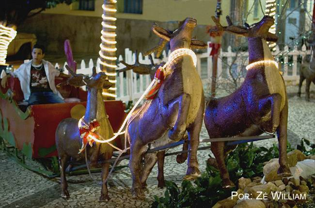 Natal Caetite