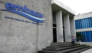 Concurso da Embasa oferece nove vagas na área de saúde e segurança do trabalho