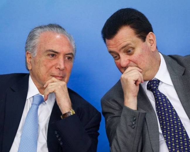 Kassab e Temer querem perdoar multa e dá presente bilionários às teles