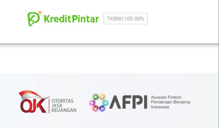 kredit pintar merupakan salah satu aplikasi pinjaman online terbaik 2021, karena sudah terdaftar secara resmi di ojk. Pinjaman Online Tunai Kreditpintar Czech Chronicle