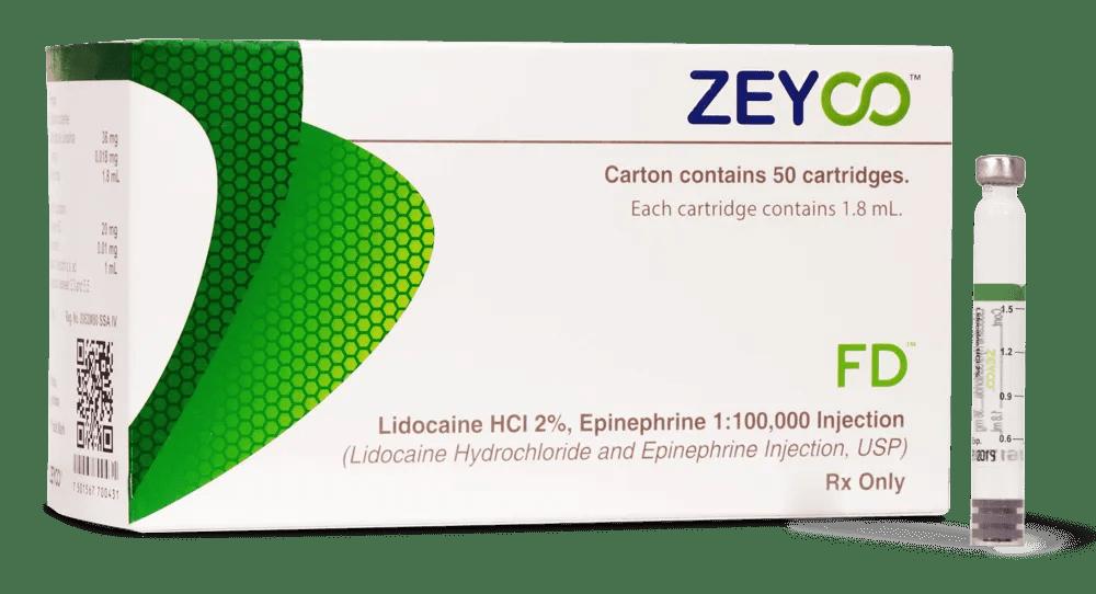 Como se aplica la lidocaina