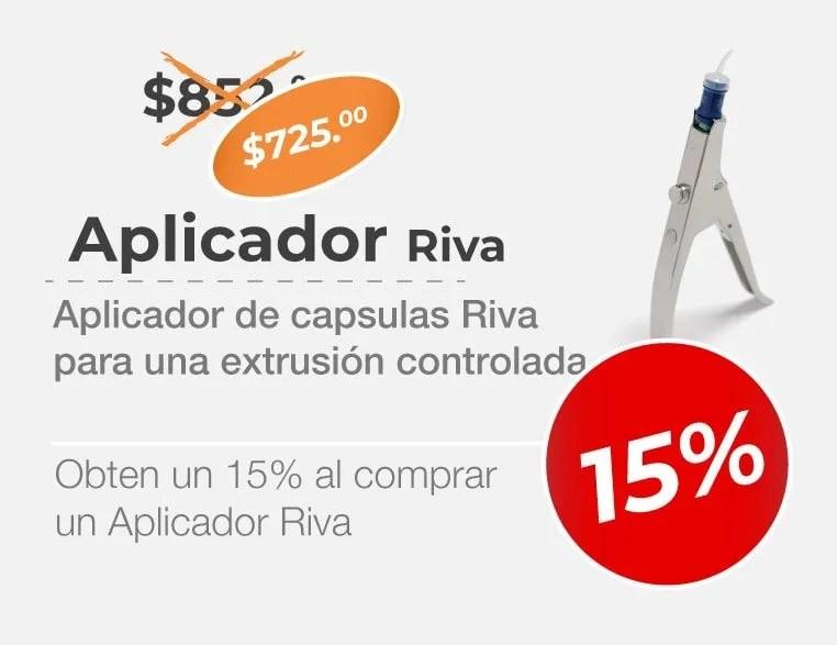 SDI - Aplicador Riva