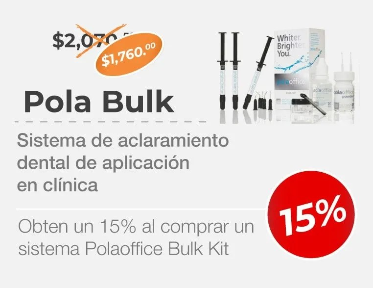 SDI - Polaoffice Bulk Kit