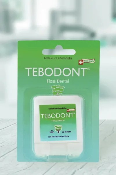 Tebodont - Hilo Dental