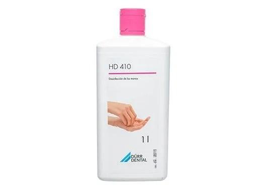 hd410 durr