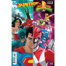justice-league-power-rangers-1-of-6