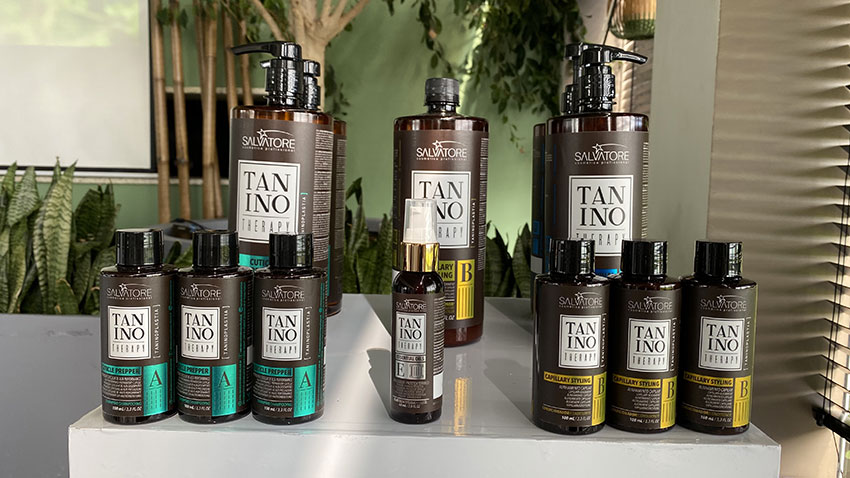 Tanino Therapy by LissFactory en Tunisie