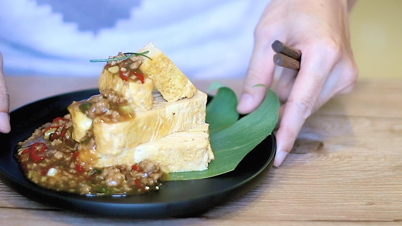 [影片]魚香玉子燒