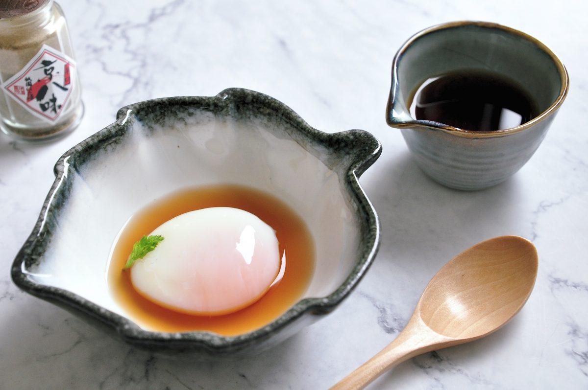 煮出「沽溜」溫泉蛋的三種方法!