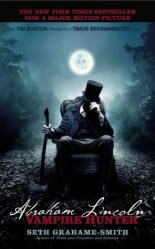 Abraham Lincoln Vampire Hunter 1
