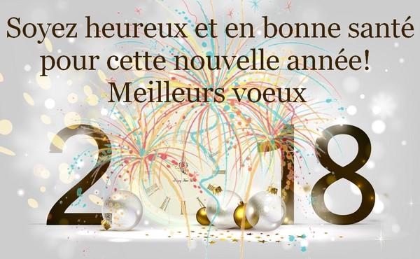 2018,bonne annee