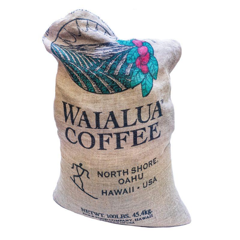 Waialua Hawaï