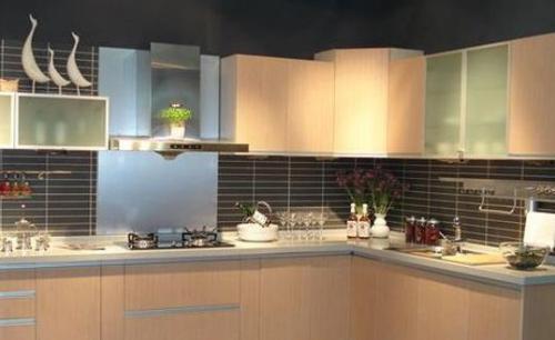 kitchen cabinet brands copper sink 樱雪橱柜品牌解析打造时尚前卫厨房 厨柜品牌
