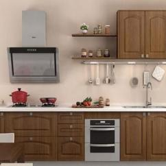 Kitchen Cabinets Update Ideas On A Budget Hanging Lights For Island 怎么安装金牌橱柜安装橱柜得小心 厨柜更新预算的想法