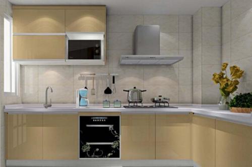 colors for kitchens kitchen iskand 厨房颜色搭配技巧 厨房的颜色