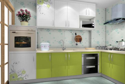 small space kitchen undermount sink installation 4平米厨房装修效果图打造小空间厨房怎么装修 小空间厨房