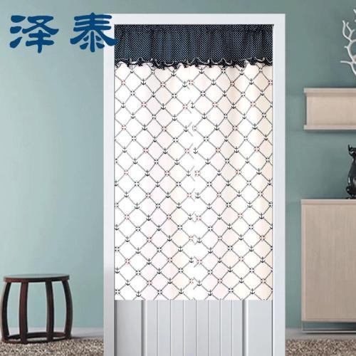 kitchen window valance build a 隔断门帘卧室挂帘怎么样 好吗 厨房窗口挂布