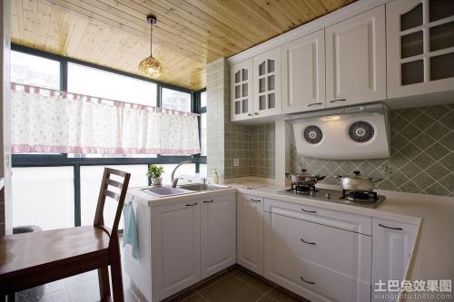 small kitchen remodels steam cleaner for bathrooms and kitchens 阳台小厨房如何装修设计阳台小厨房改造设计效果 小厨房改造