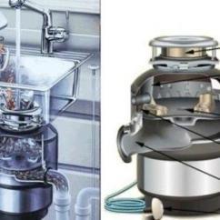 Kitchen Trash Mat 厨房垃圾处理器有哪些优缺点 厨房垃圾