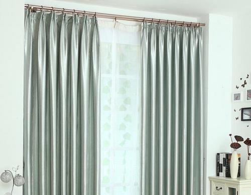 grommet kitchen curtains delta faucets 窗帘的挂法有哪些 索环厨房窗帘
